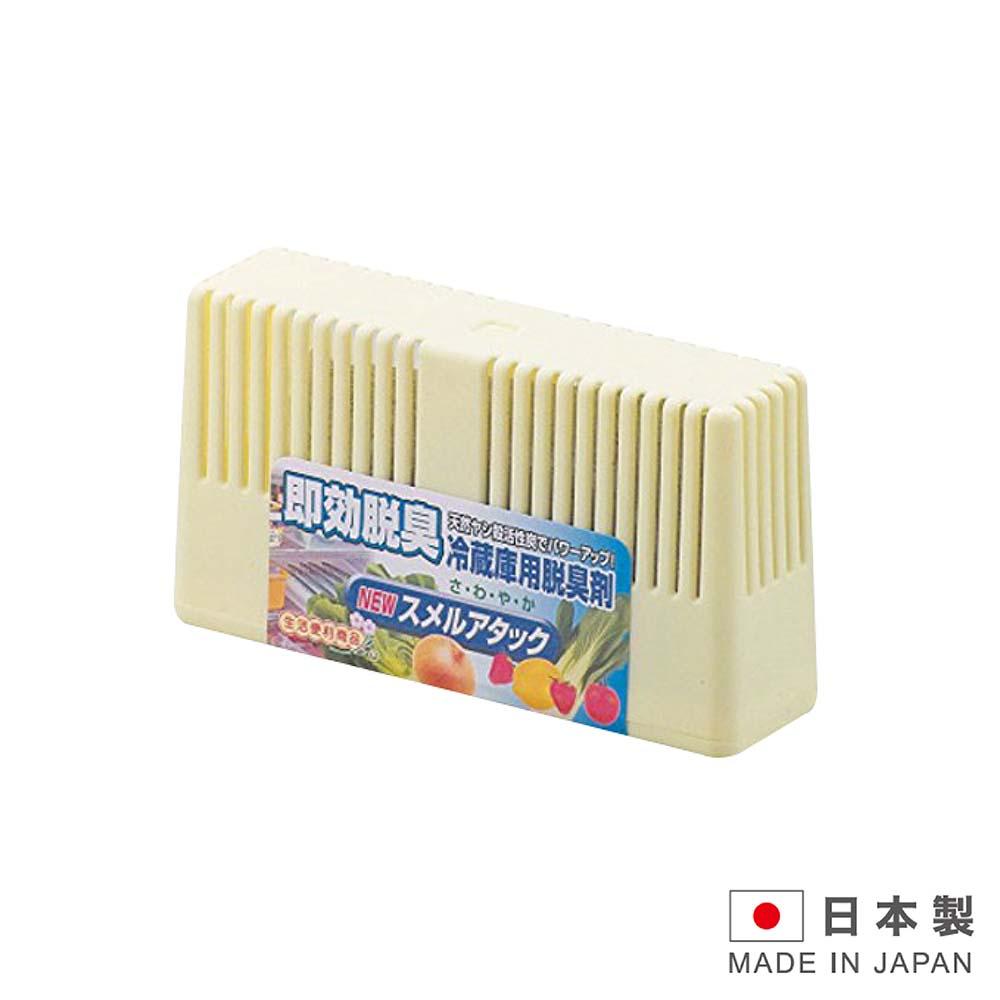PEARL METAL 日本製造 天然活性炭冷藏脫臭劑