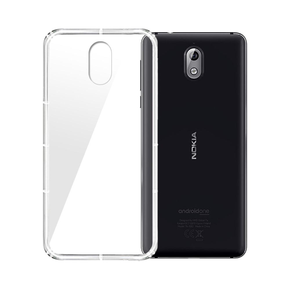 nokia 3.1 空壓手機殼