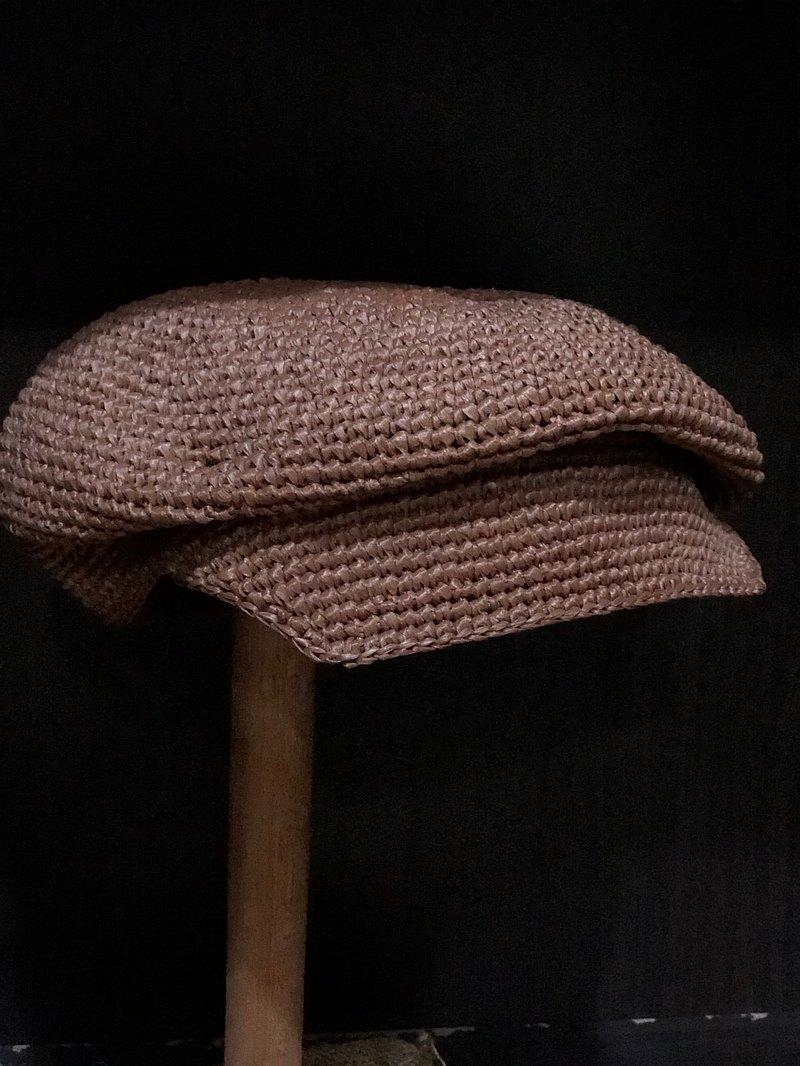 多層次偵探帽/貝蕾帽/畫家帽/報童帽/手工帽