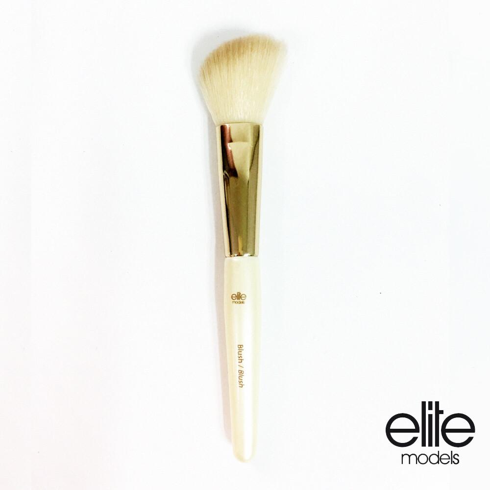 olina法國elite 專業斜邊化妝刷