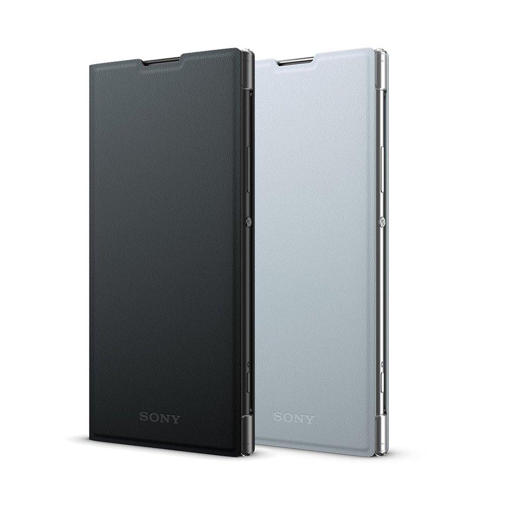 SONY Xperia XA2 Plus 原廠可立式側翻保護套 (公司貨) SCSH60