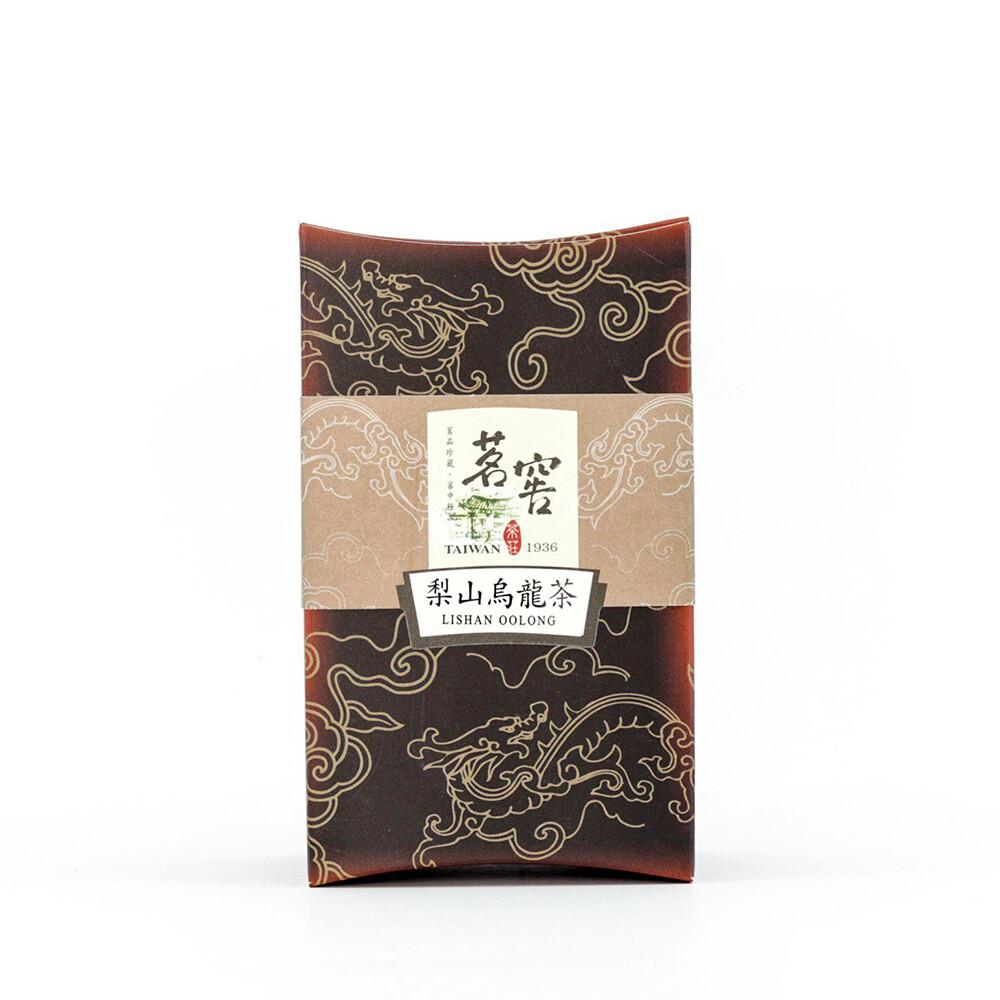 茗窖茶莊梨山烏龍茶清香型 (100g)