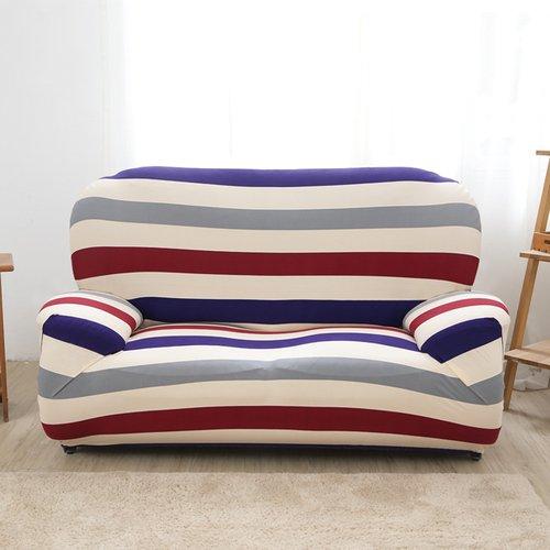 【格藍傢飾】歐風經典彈性沙發套1+2+3人座