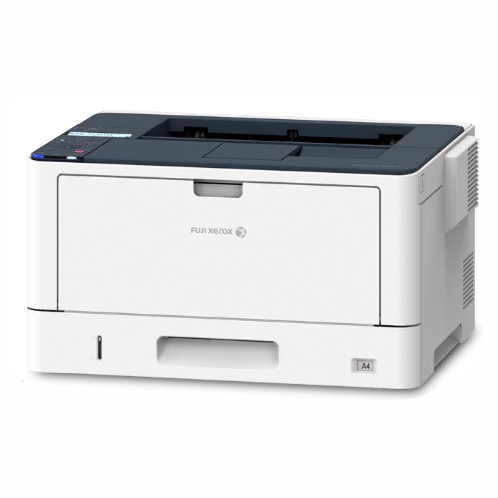 Fujixerox DP3205d A3黑白雙面網路雷射印表機