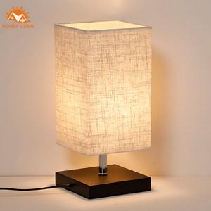 【Honey Comb】北歐風桌燈檯燈臥室床頭燈(KC8059)