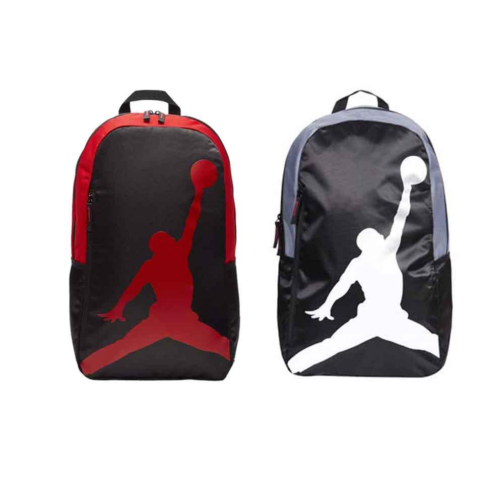 Jordan 喬丹 後背包 可放筆電 運動背包 學生背包 耐用耐髒汙 背包@F6(9A1911)
