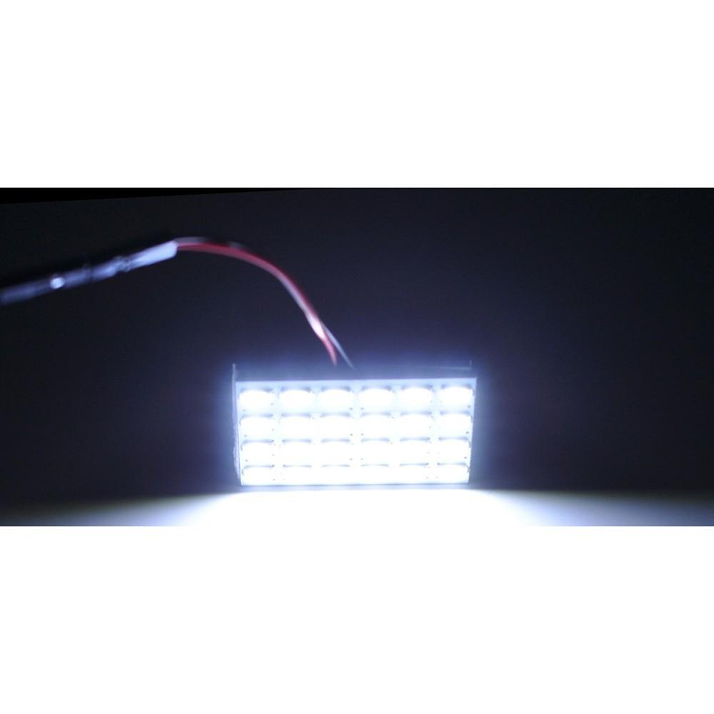 保固3個月 5730室內燈  超越5050 室內燈 車燈 閱讀燈 - 15晶白光