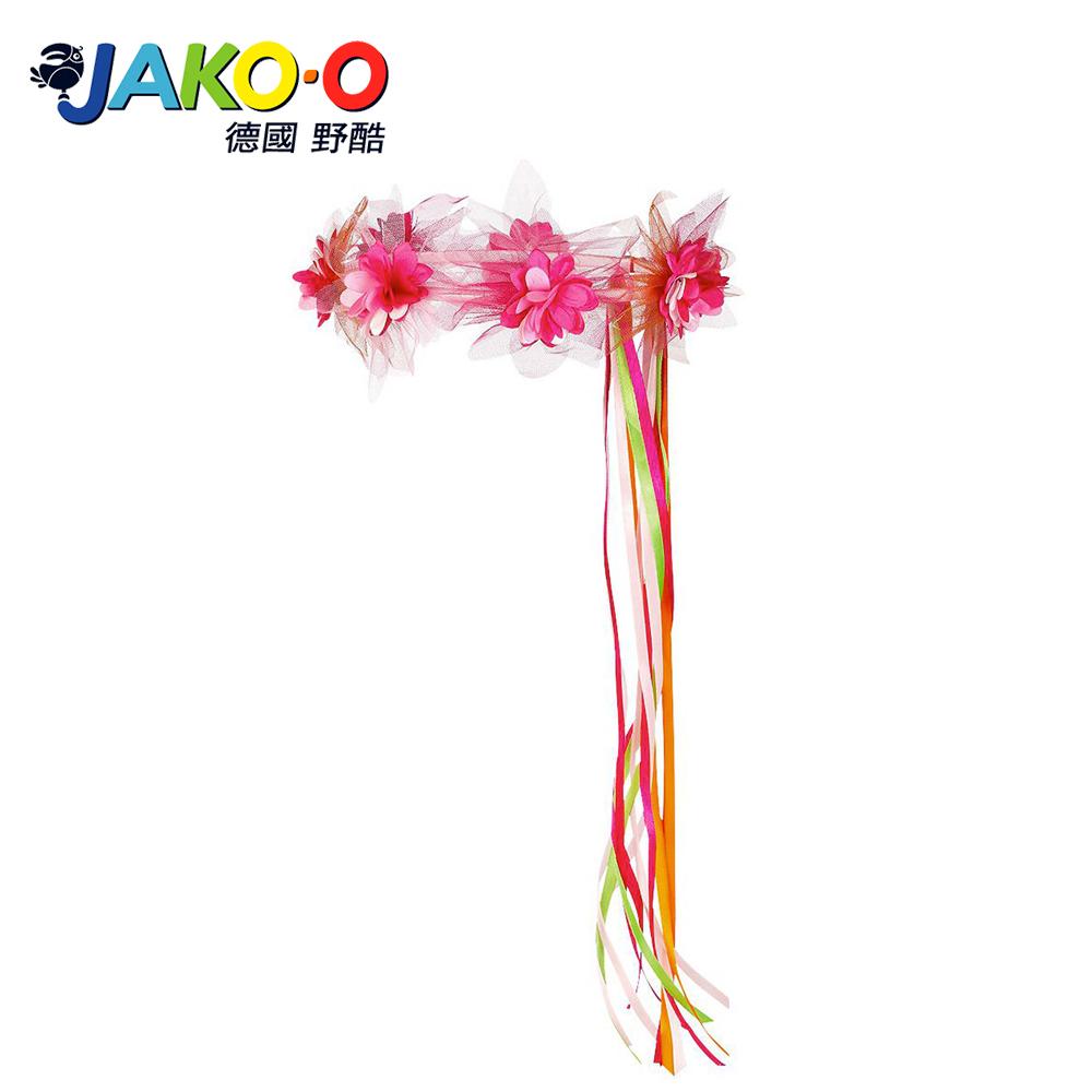JAKO-O德國野酷-花環頭飾