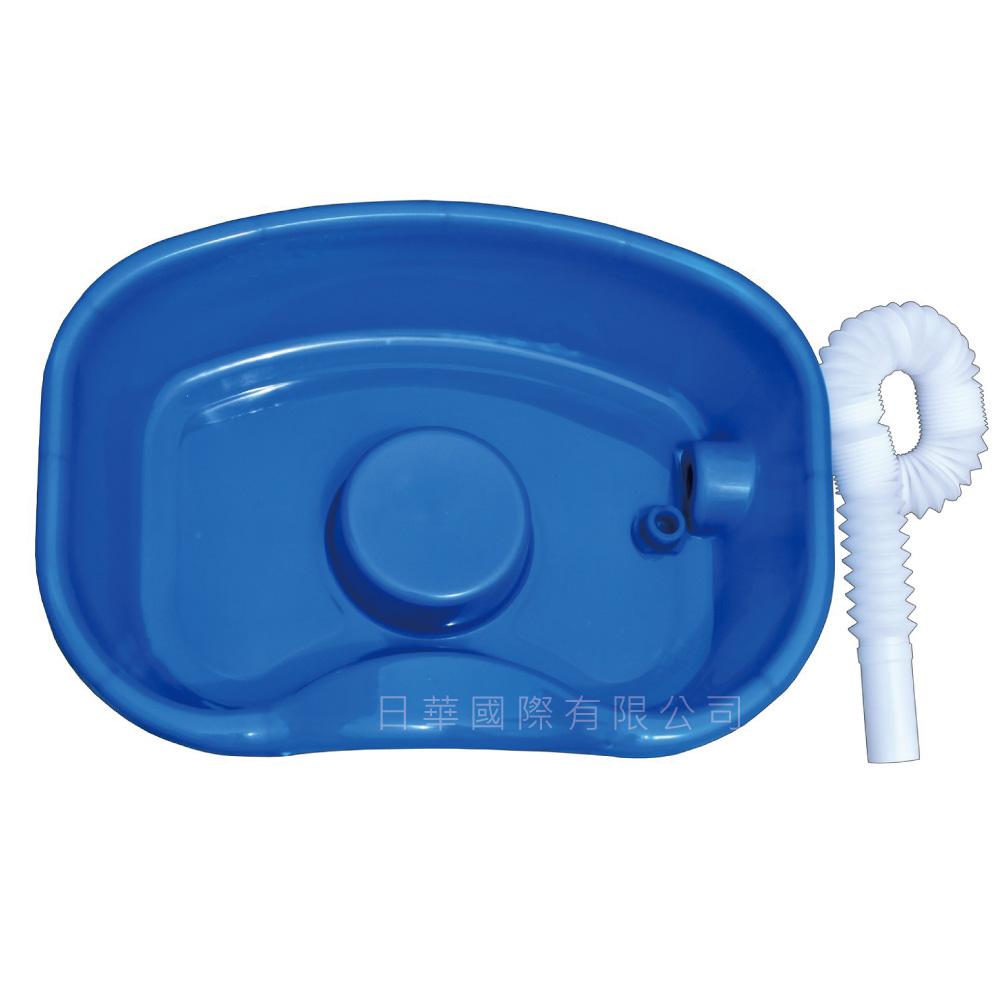 感恩使者 洗頭槽- 輕便型洗頭盆/硬式洗頭槽 臥床洗頭好便利 硬式免充氣 [ZHCN1922]