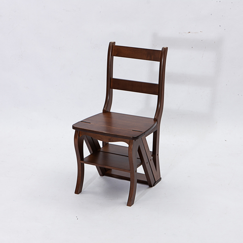 *歐式鄉村樓梯椅
