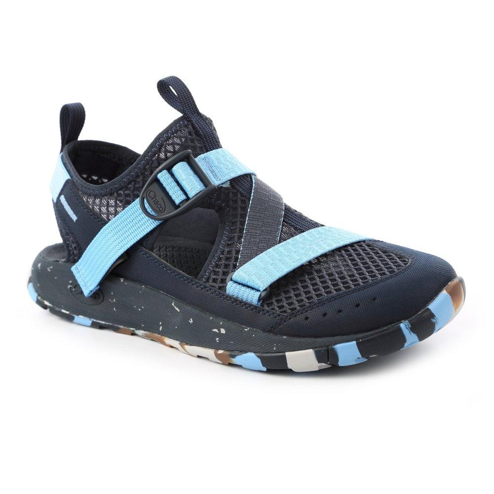 美國Chaco。女 ODYSSEY越野水陸鞋CH-ODW01HF01 (海軍藍)