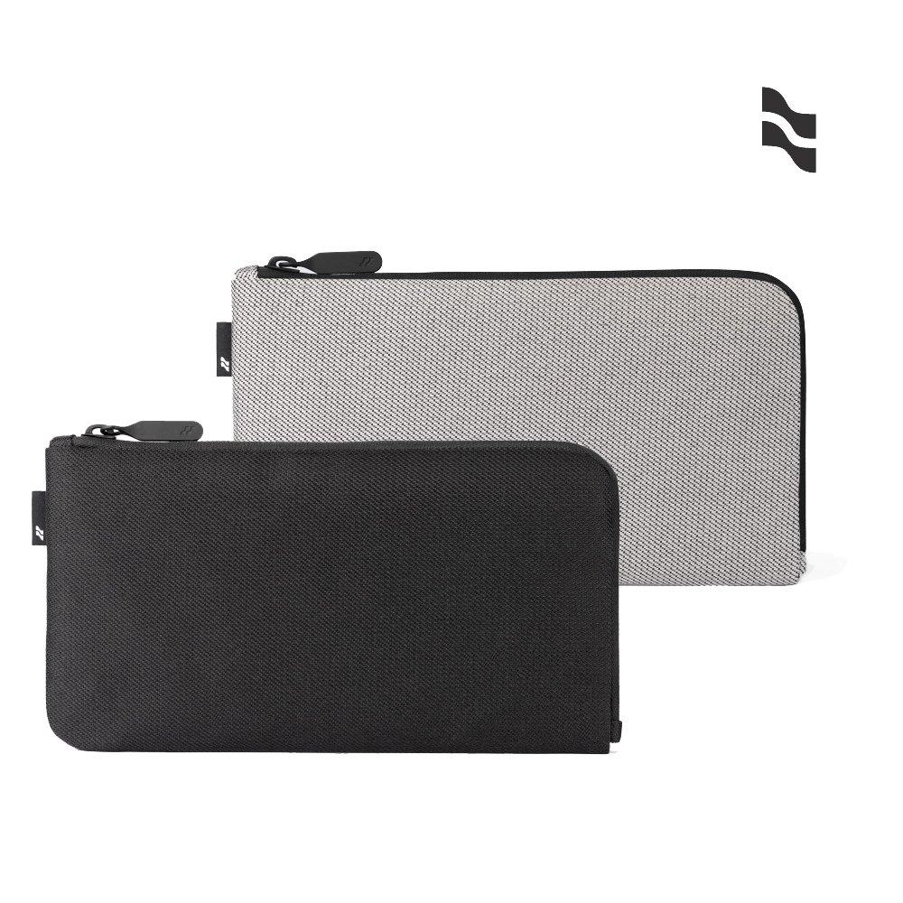 LOJEL Travel Wallet 護照夾 收納包 零錢包 兩色