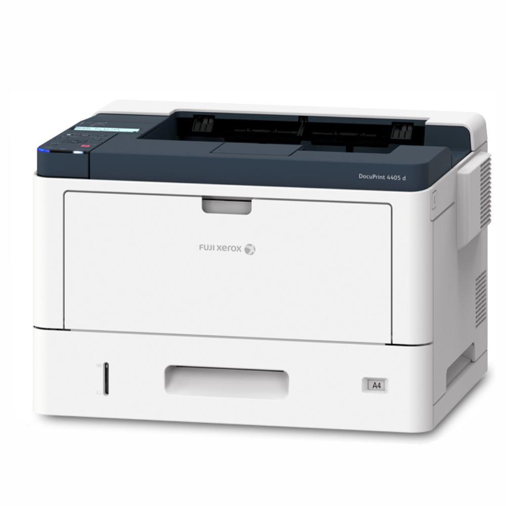 Fujixerox DP4405d A3黑白雙面網路雷射印表機