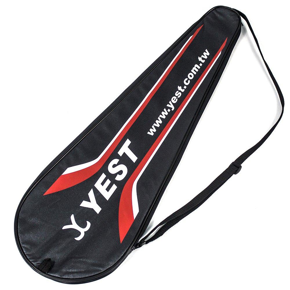 YEST 雅思特 - 單支裝羽球拍袋 YS-1B