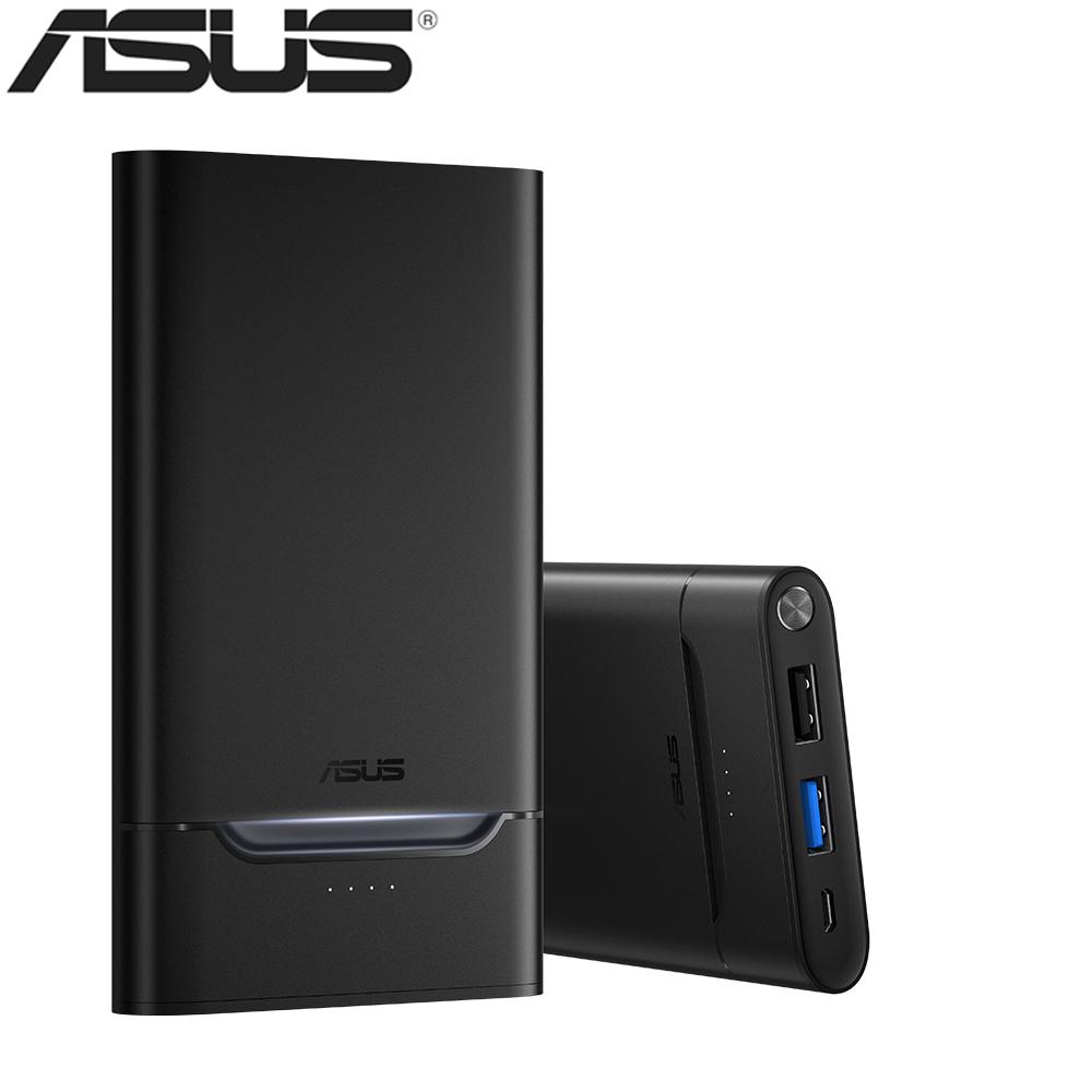 ASUS ZenPower 10000 Quick Charge 3.0行動電源