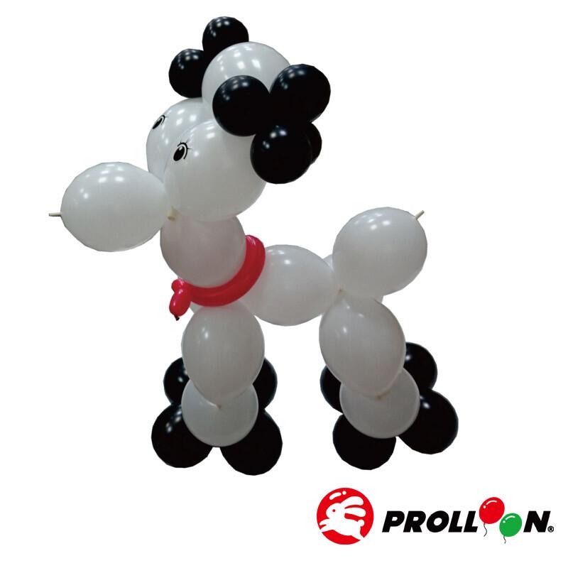 大倫氣球小狗 氣球 diy  氣球佈置 台灣製造 安全無毒