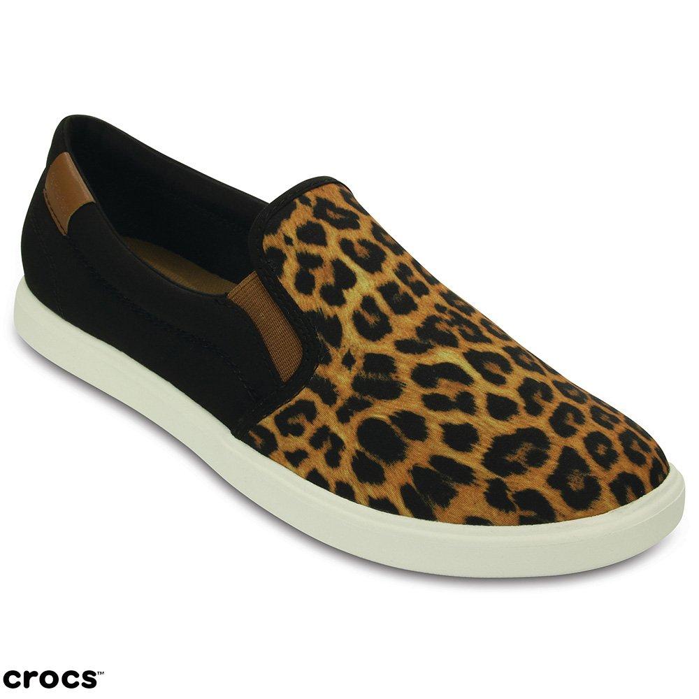 Crocs 卡駱馳 (女鞋)  女士都會街頭便鞋 203545-95K
