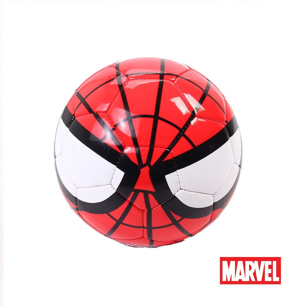MARVEL漫威正版授權蜘蛛人造型2號足球 D664-S