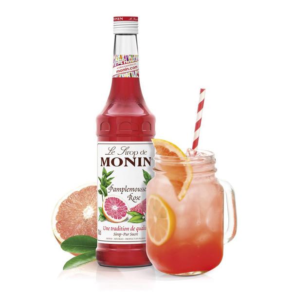二罐組monin糖漿-紅葡萄柚700ml(81470004-2