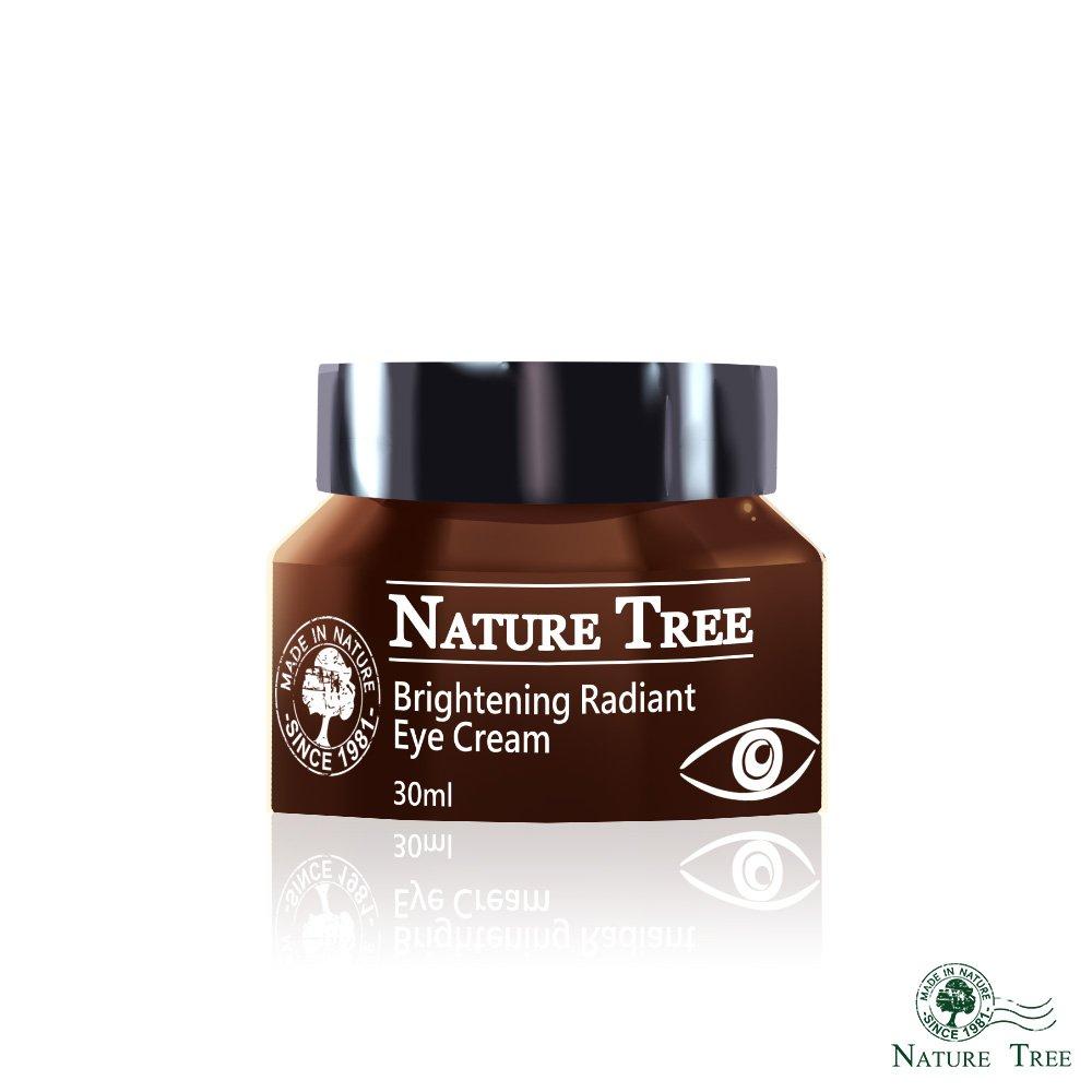 【Nature Tree】緊緻眼霜-經典撫紋 30ml