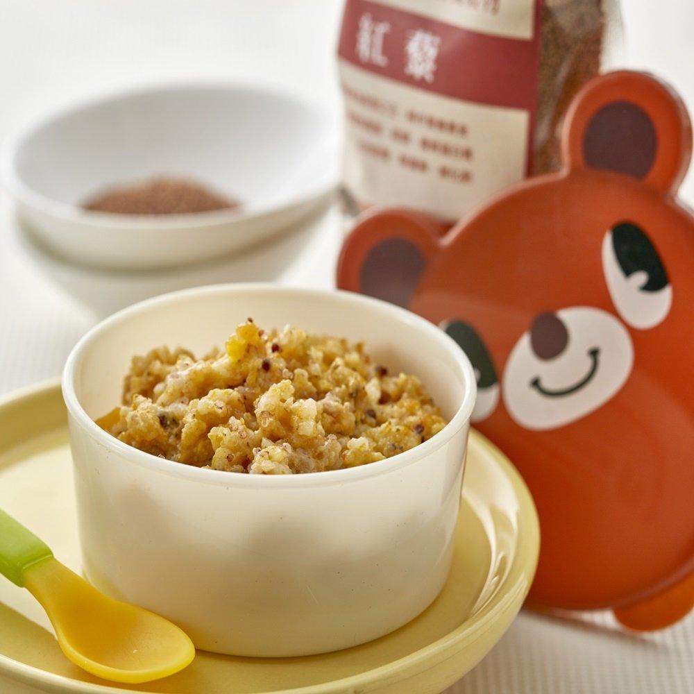 郭老師寶寶粥藜麥南瓜胚芽米燉飯