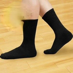 源之氣 銀髮族竹炭透氣加厚運動襪 6雙組 RM-10516 襪底加厚.更舒適