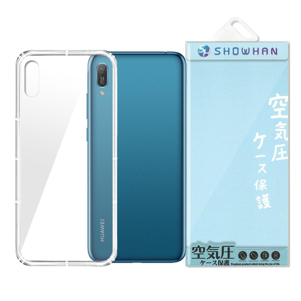 【SHOWHAN】HUAWEI Y6 Pro (2019) 氣墊防摔抗震空壓殼