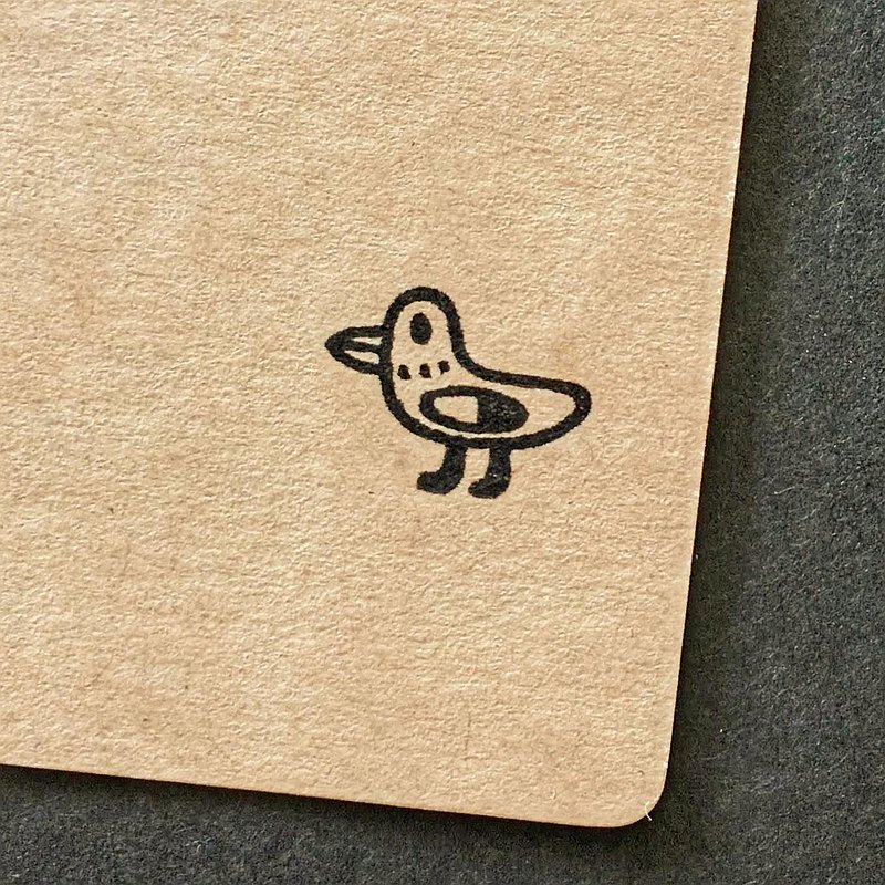鳥15 ・七七目郵票・ 20毫米系列