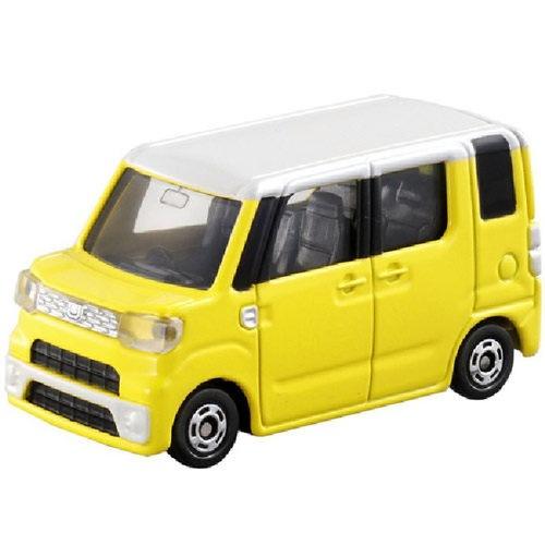 TOMICA NO.058 大發WAKE_TM058A  多美小汽車