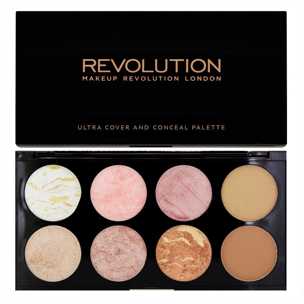 愛來客 英國makeup revolution ultra blush golden sugar