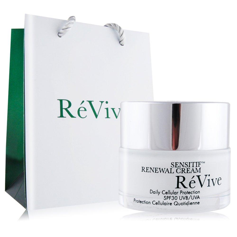 ReVive 抗老修護日霜SPF30/PA+++(50ml)加送品牌提袋