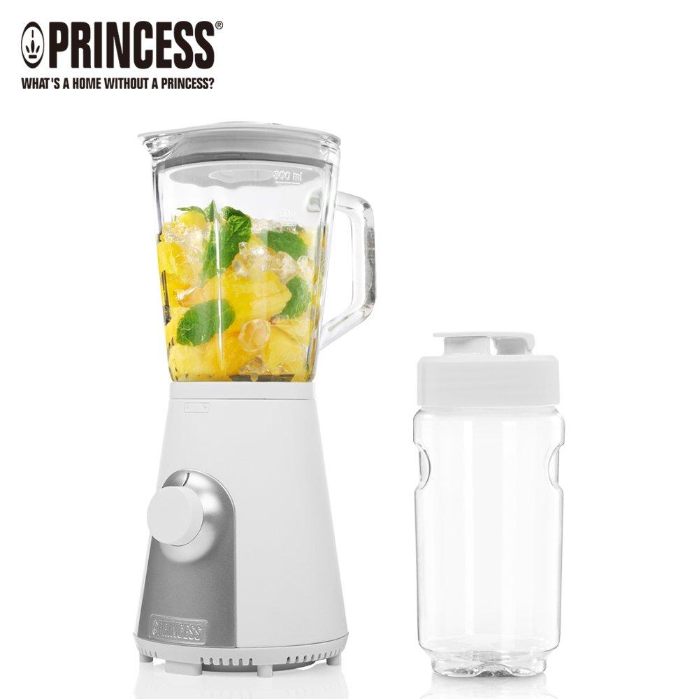 《PRINCESS》荷蘭公主玻璃壺果汁機 217400