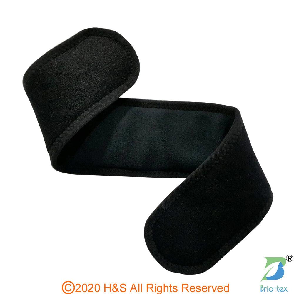 brio-tex遠紅外線圍脖灰(加長型)