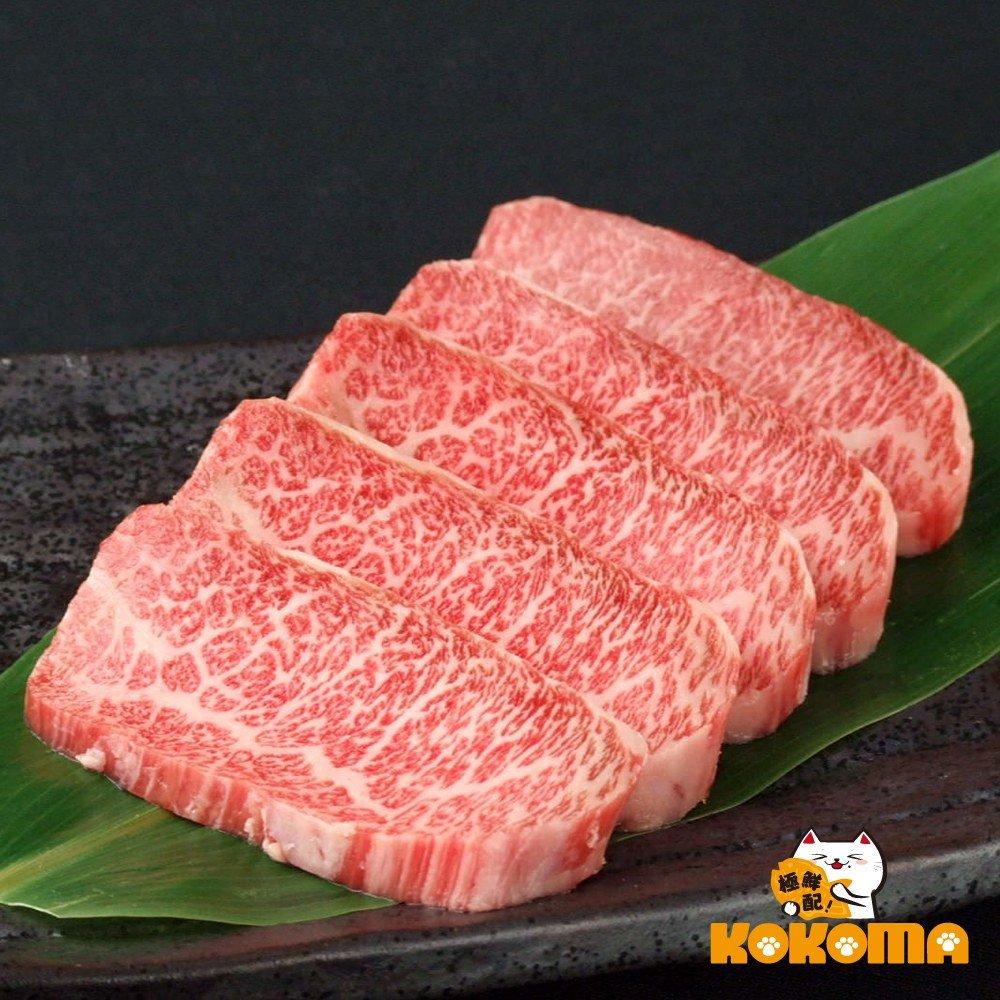 (任選)【極鮮配】澳洲M9+日本種和牛牛排 (150g±10%/袋) -1袋