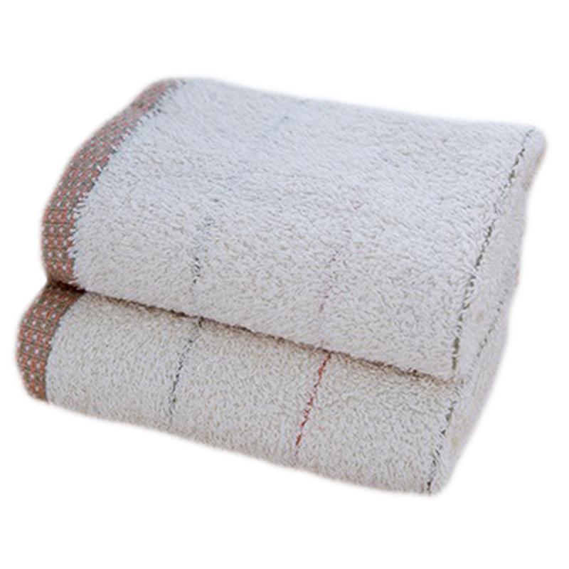台灣興隆毛巾有機染色緞美棉浴巾1浴巾+2毛巾(2入單色)
