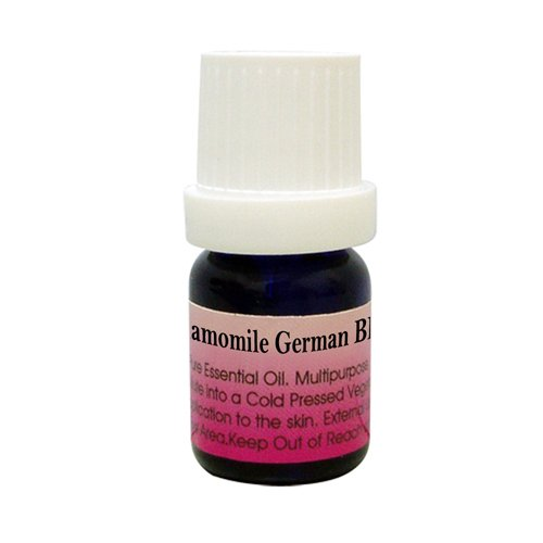 Body Temple德國藍洋甘菊(Chamomile German Blue)芳療精油5ml