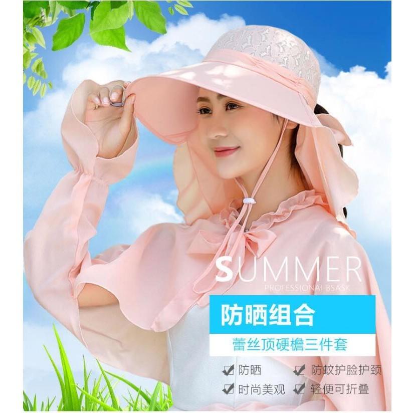 電動車防曬衣女夏季防紫外線短款連帽騎車遮陽摩托車透氣披肩薄款