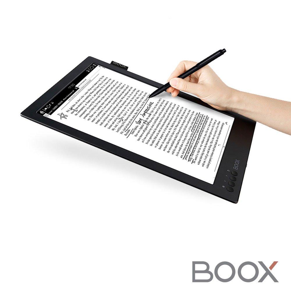 文石 BOOX Wacom 電磁筆筆芯組 (5入) - 黑色