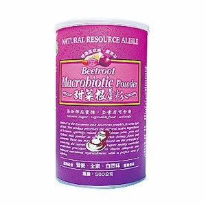 台灣綠源寶 甜菜根養生粉