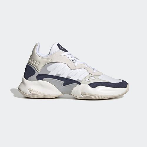 Adidas NEO Streetspirit 2.0 [EG4360] 男鞋 運動 休閒 籃球 穿搭 愛迪達 白米