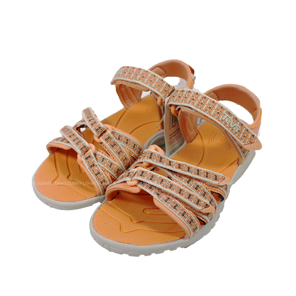 (b4)teva tirra 中童 水陸兩用鞋 運動涼鞋 雨鞋 水鞋 tv1019395ccmrg