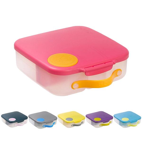 澳洲 b.box 野餐便當盒(6色可選)lubch box|野餐盒|便當盒