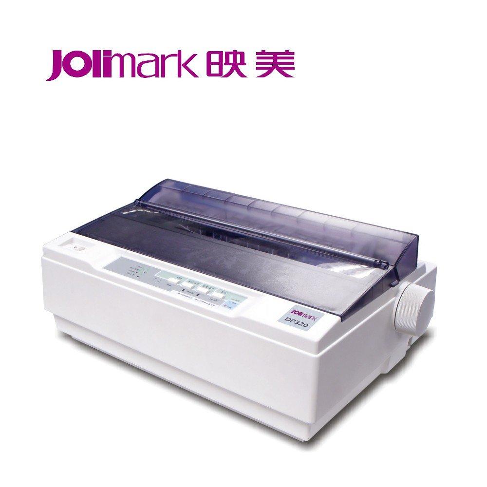 Jolimark DP320 + 點陣式印表機