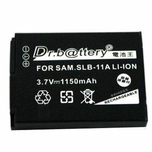 [電池王] ★ 優質品牌 SAMSUNG SLB-11A 高容量鋰電池