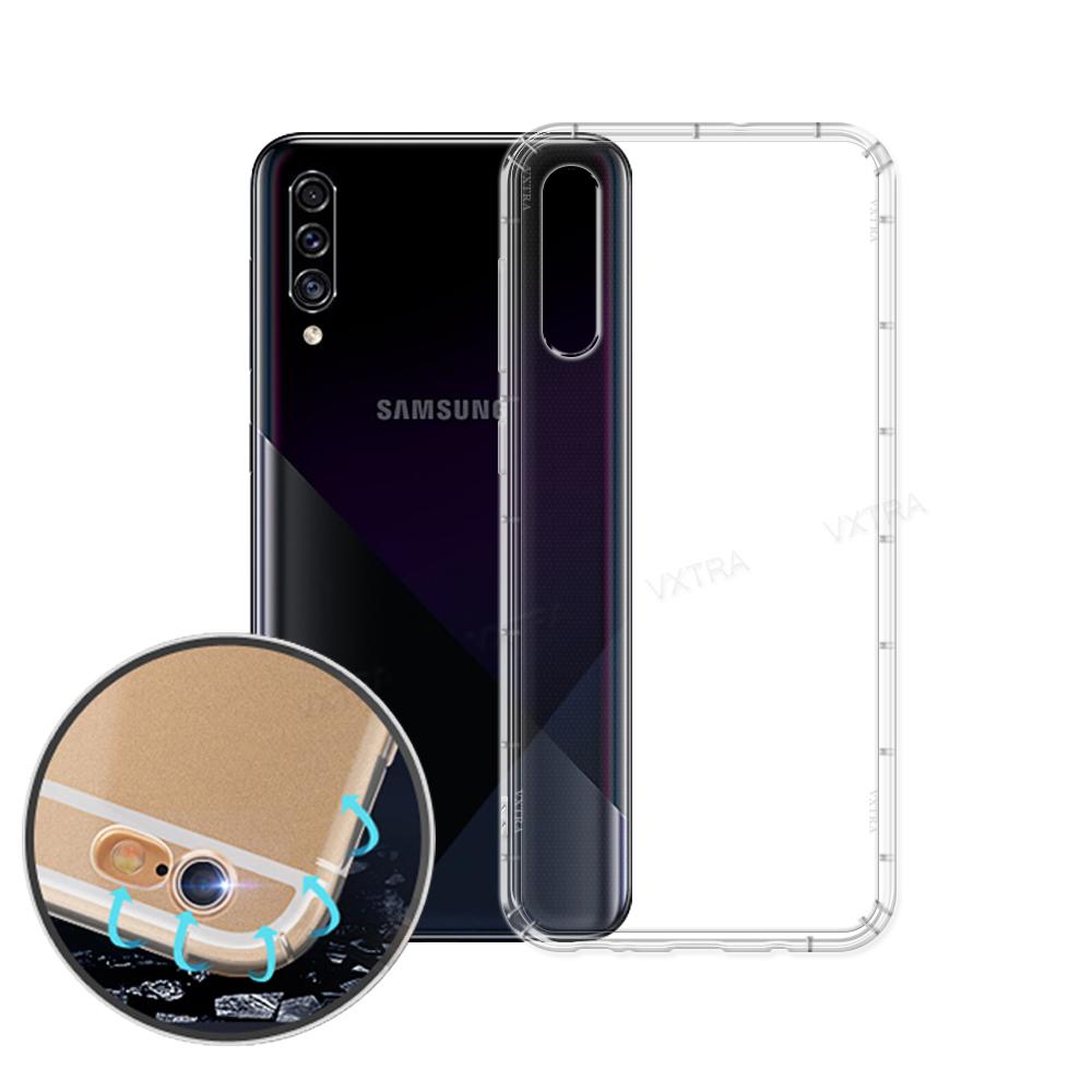 VXTRA 三星 Samsung Galaxy A30s/A50s 共用款 防摔抗震氣墊保護殼 手機殼