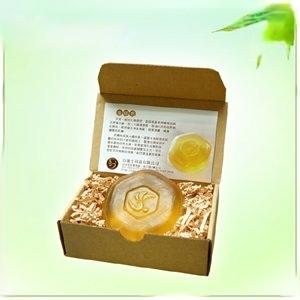 【ZEN SOAP】天然手工金棕皂單入