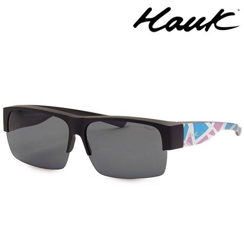 HAWK偏光太陽套鏡(眼鏡族專用)HK1604UK-FP