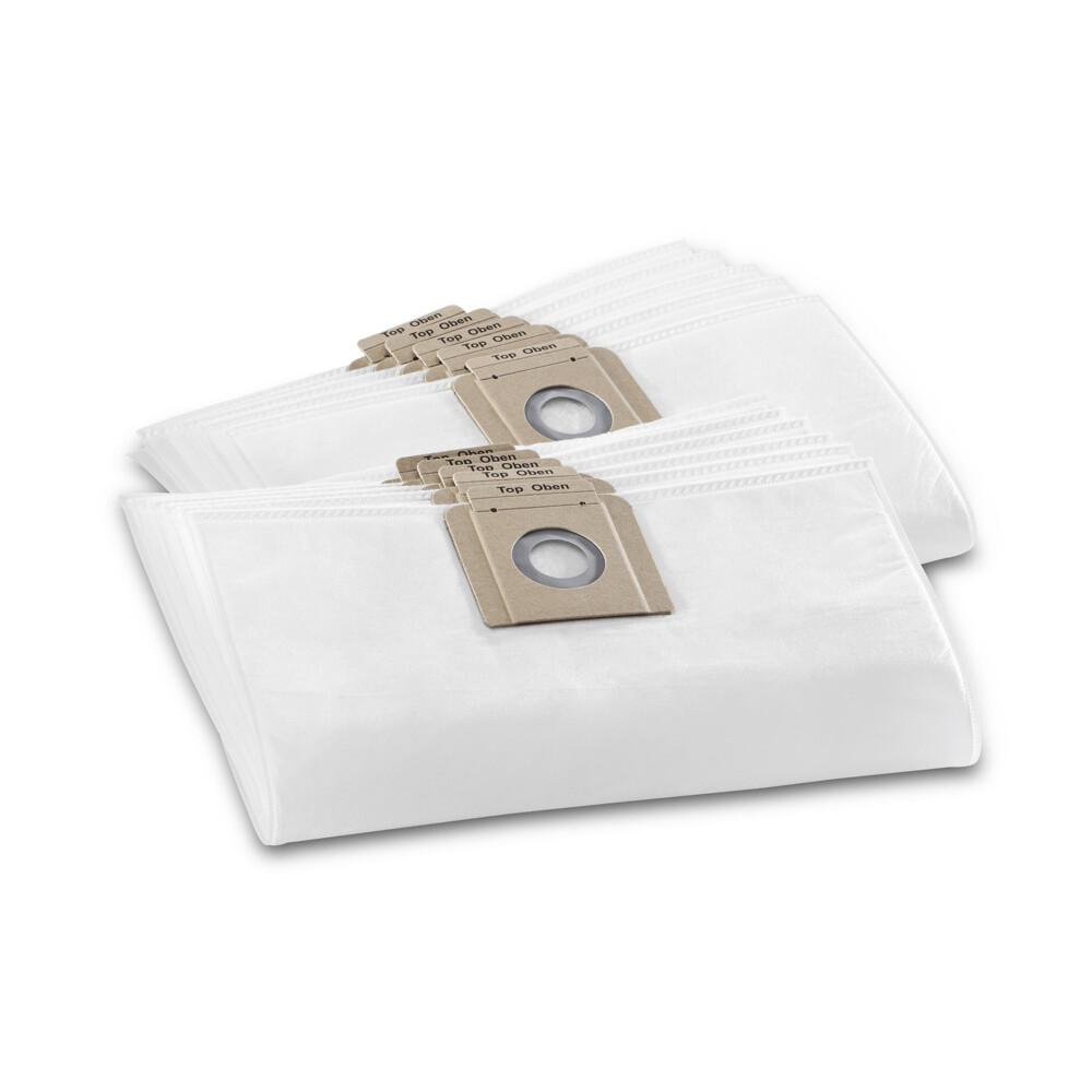 karcher 德國凱馳專業型真空吸塵器 t12/1配件 不織布袋 69043150