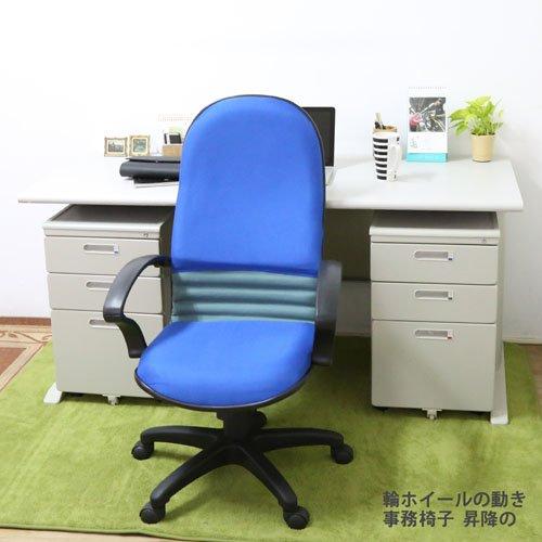 【時尚屋】CD150HF-58灰色辦公桌櫃椅組