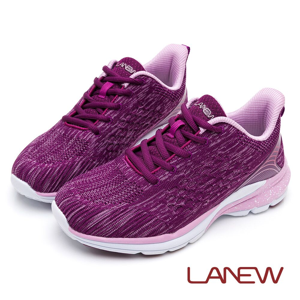 LA NEW 優纖淨消臭避震大底運動鞋(女226623671)